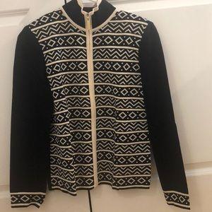 St John Sport sweater